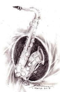 saxophone 030115